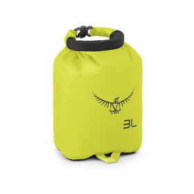 Osprey Ultralight Drysack 3 L Electric Lime